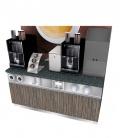 Individuāli izveidots kafijas modulis