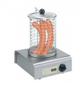 Neumarker Hot Dog Single Unit