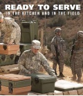 Cambro Serve Military Brochure