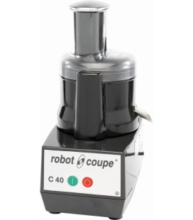Robot Coupe C 40
