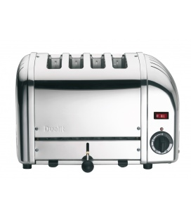 Neumarker Dualit Classic Toaster 4 slots