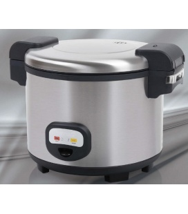 Saro Electric Rice Cooker JULIUS 13l