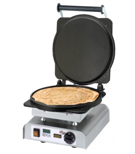 Neumarker Crepes Maker with digital timer