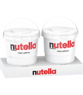Nutella Bucket 6 kg