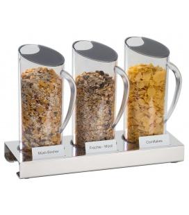 Neumarker Cereals Flutes