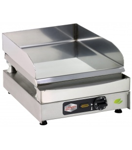 Neumarker Chromium Griddle Plate Mini