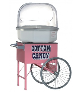 Neumarker Cart for Cotton Candy