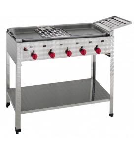 Neumarker grill 5
