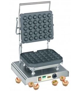Neumarker Tartlet Basic Machine