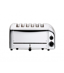 Dualit Classic Toaster 6 slots
