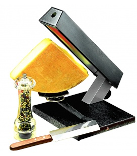 Neumarker Party Raclette