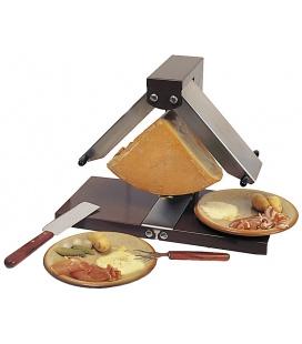 Neumarker Saddleback Roof Raclette