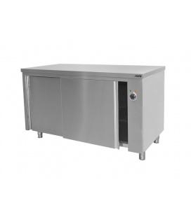 Saro Hot cupboards