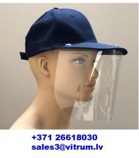Vitrum Mask 2