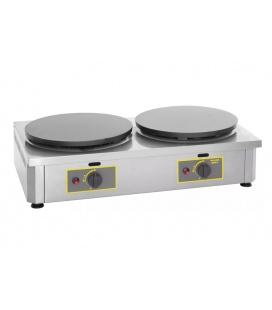 Roller grill Double CDE 35G Ø350 mm