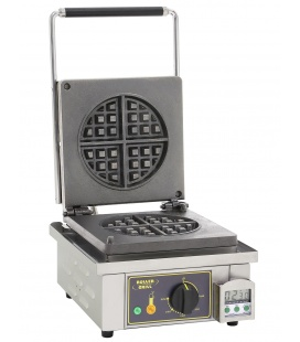 Roller grill GES 75