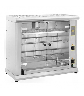 Roller grill RBE 80 Q
