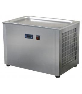 Saldējuma mašīna Teppanyaki 2.0