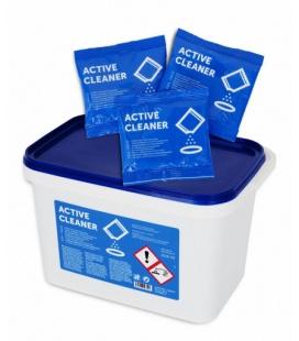 ACTIVE CLEANER 50 bags x 60 g mazgāšanas līdzekļis