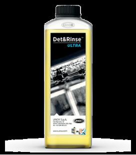 DET&RINSE™ ULTRA 1l mazgāšanas līdzeklis tankam