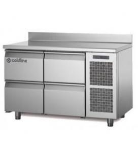 Холодильный стол Master TA13/4M