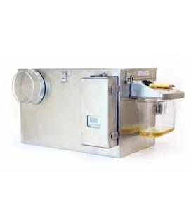 Automātiska tauku pārstrādes iekārtas