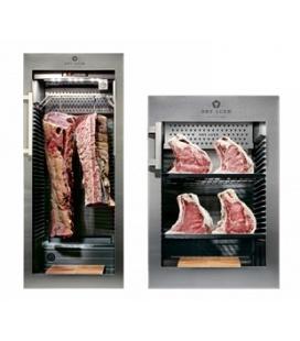 Gaļas nogatavināšanas skapji