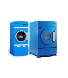 Profesionālās veļas mazgātavu aprīkojums
