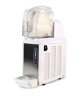 Saldējuma gatavošanas iekārtas