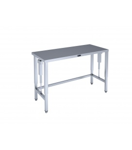 Augstumā regulējami galdi